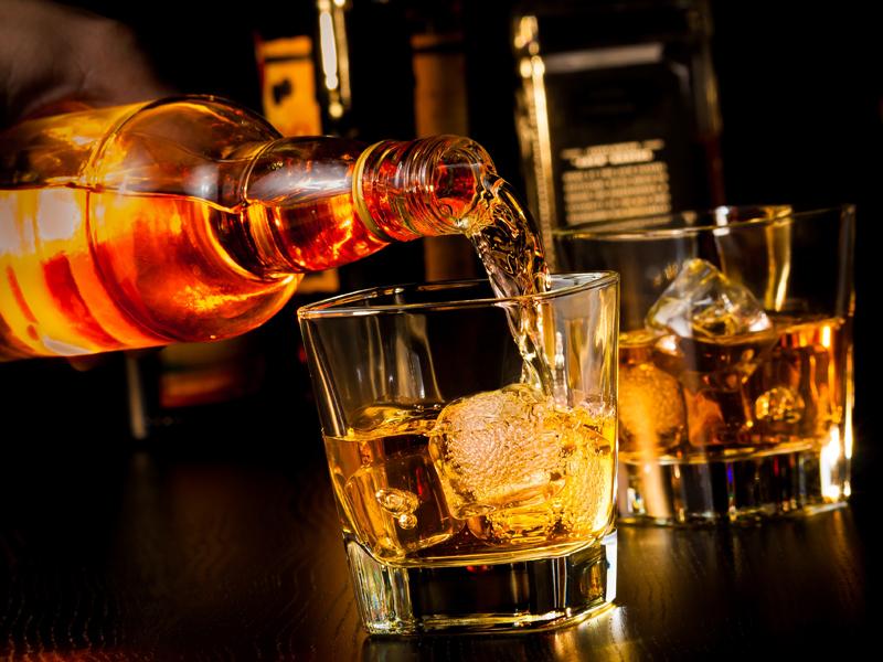 ウイスキー2